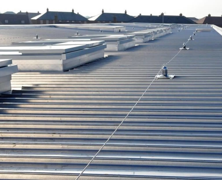 Commercial Roofing And Roofing Restoration