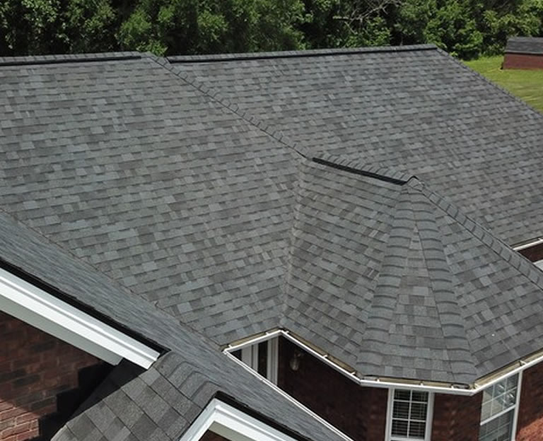 Residential Roofing & Roofing Restoration